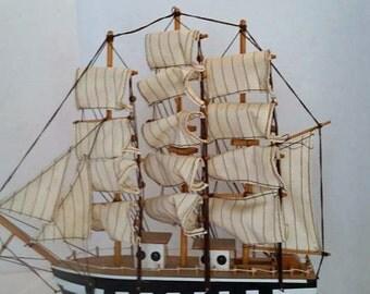 Clipper Ship Revenge