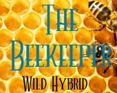 The Beekeeper - 5ml Honey, pipe tobacco and blackberry