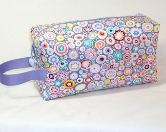Paperweight in Lavender Project Bag
