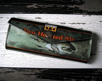 Two Hearted Ale Lady 's Wallet