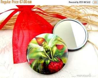 Spring cleaning sale Fresa fresca - Pocket mirror
