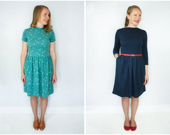 The Gable Dress Expansion Pack