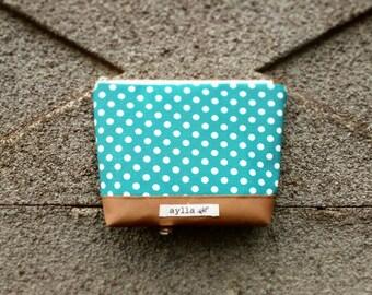 Cosmetic Pouch, Makeup Bag, Women Bag, Pencil Pouch, Toiletry Bag,  Zipper Pouch, Pencil Case, Travel Zipper Bag, Cord Bag, Makeup Case