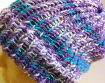 Hat / Beanie / Teen Beanie / Crochet Hat / Crochet Beanie