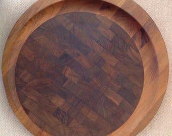 Dansk Carving Tray or Board