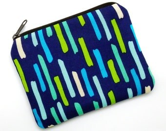 RS Zipper pouch / coin purse /card bag (padded) (ZS-196)