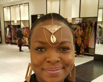 Third Eye Crown