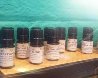 Petitgrain Essential Oil 5 ML