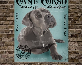 Cane Corso Bed and Breakfast