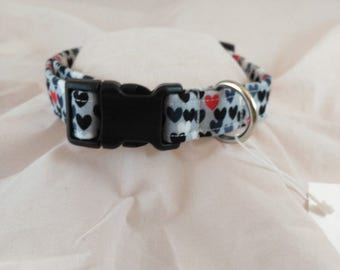 In Love with Dogs Collar, Cat Collar, Dog Collars