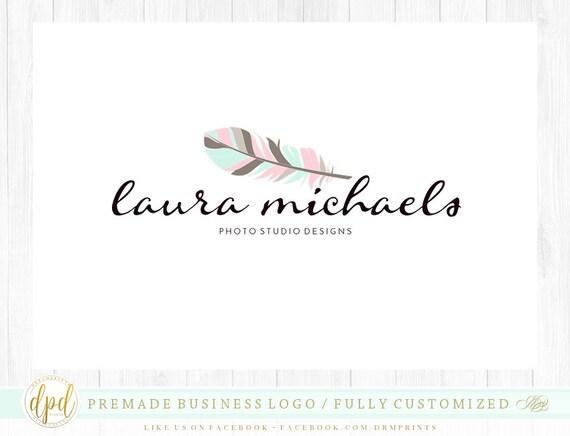 Custom-Premade Logo Business Branding | Business Package | Logo Branding | Business Logo | Premade Logo | Custom Logo Design-A118