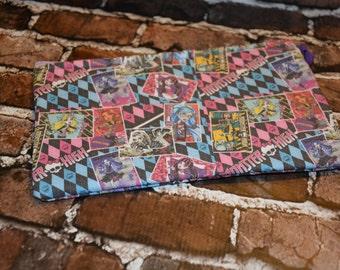 Monster High Zipper Bag
