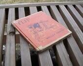 Vintage book Flip by Wesley Dennis 1941 Horse Story