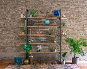 Shelving Unit, Wall Shelves, Book Case