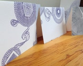 Greeting Cards - Blank - Unique