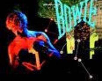 David Bowie VG++ Vinyl - Lets Dance - Original - Lp in VG++ to NM Condition
