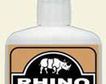 The Worlds Tougher Glue - Rhino Glue - New 56.8 gram size - Quickly Becoming The Top Selling Glue On Etsy, Strong Hold, Instant Hold, Clear,