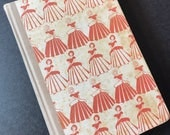 Vintage Book Little Women 1947 Illustrated Junior Library hard cover book