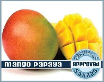 MANGO PAPAYA Fragrance Oil, 2 oz.