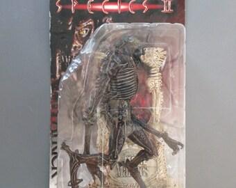 Species II Patrick action figure - 1994