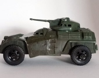 Armored Vehicle Toy