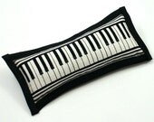 Catnip Piano Toy, Piano Pillow, Musical Cat Toys, Piano Cat Toy, Jazz Cat, Keyboard Cat, Tickling the Ivories,  KITTEN on THE KEYS