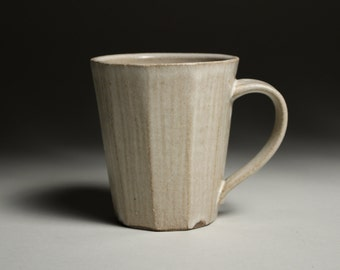 Faceted Mug