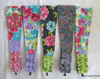 Fabric  Headband Girls Reversible Hairband -Pick one