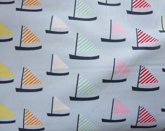 Marina Sail Away # ST-JL706MAR - Dear Stella -Oh Say Can You Sea by Jack & Lulu Collection In Theme