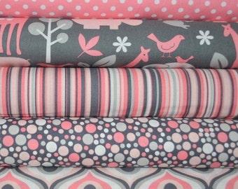 Crib Bedding, Baby Bedding, Toddler Bedding, Zoology Michael Miller, Bedding Sets Girl,  Crib Skirt, Crib Sheet, Bumper Pads, Quilt, Blanket