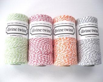 Divine Twine 240-Yard Spools