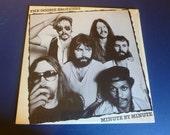 The Doobie Brothers Minute By Minute Vinyl Record BSK 3193 Warner Bros Records 1978