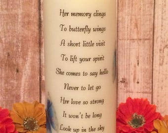 In Memory Of Aunt Etsy