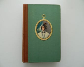 Jane Eyre by Charlotte Bronte. antique illustrated edition in slipcase.