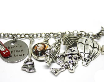 The Wizard Of Oz - Il Mago di Oz - Oz Bracelet