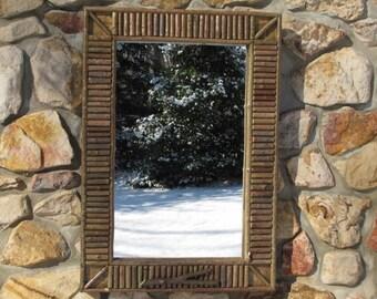 Adirondack Twig Mirror