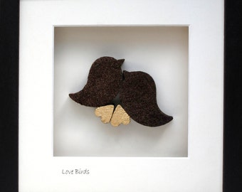 Love Birds - Large