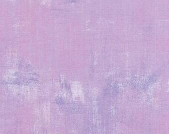 Fabric by the Yard -Grunge Basic in Freesia- by Basic Grey for Moda