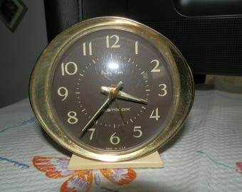 Baby Ben Alarm Clock by Westclox