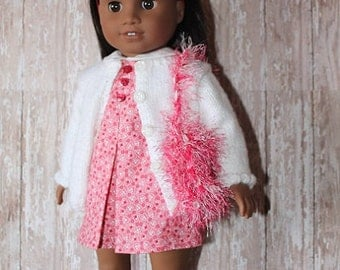 American Girl Valentine's Cuteness for Melody 1960s
