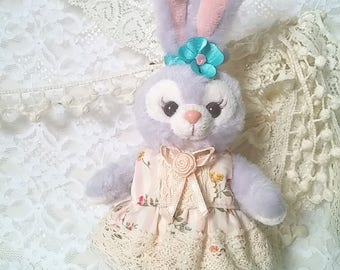 CottonCandyWorkshop, Mini Stella Lou Dress