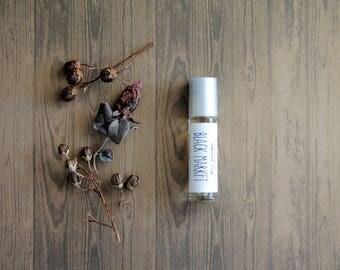 Black Market Perfume Oil, Roll On Perfume