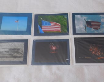 American  Spirit  Blank Cards
