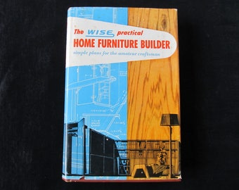 Home Furniture Builder