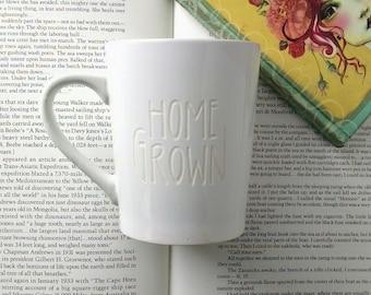 Engraved Mug, Home Grown Mug, Gardening Cup, Funny Mugs, Mugs with Sayings, Grow Mug, Quote Mug, Mother's Day, Gifts for Her, Gifts for Him