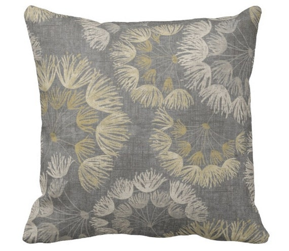 Decorative Pillows Neutral : neutral pillows grey pillow covers couch pillows decorative