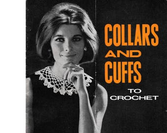 11vCollars and Cuffs to Crochet