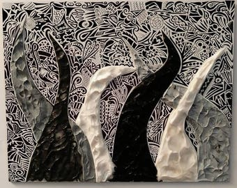 Untitled Black & White