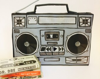 Boom Box - Surprise Ball - Unisex 24 and up