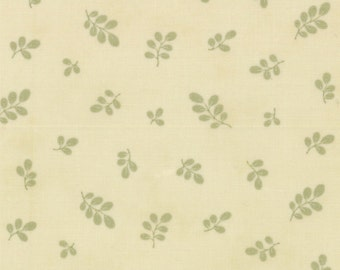 Front Porch in Sand by Jan Patek for Moda - One Yard - 2136 13